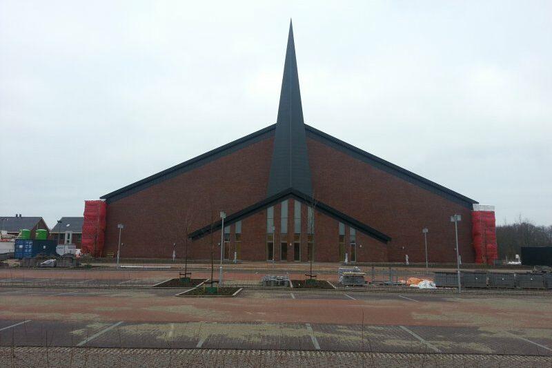 Kerk Scherpenzeel