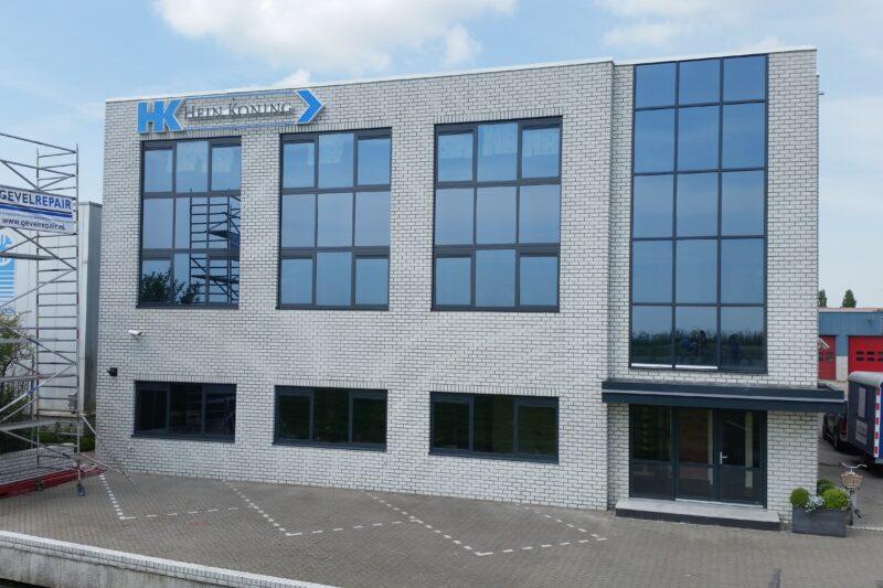 kantoorpand Volendam